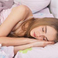 睡眠が重要